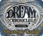 Dream Chronicles: Book of Water Strategy Guide game