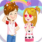 Dream Date Dressup Girls Style game