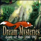 Dream Mysteries - Case of the Red Fox game