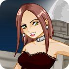 Dress Up Vampire game