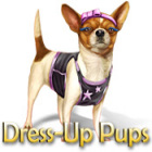 Dress-up Pups game