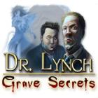 Dr. Lynch: Grave Secrets game