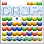Drop game