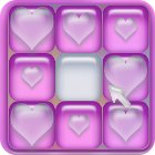 Dropz'N'Heartz! game