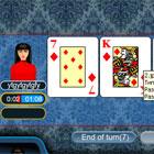 Durak Throw-in game