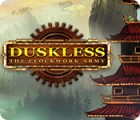 Duskless: The Clockwork Army game