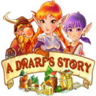 A Dwarf's Story game