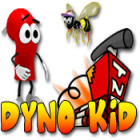 Dyno Kid game