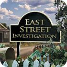 East Street Investigation game