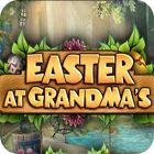 Easter at Grandmas game