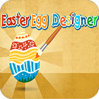 Easter Egg Designer game