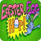 Easter Egg Hop game