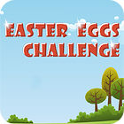 Easter Eggs Challenge game