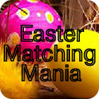 Easter Matching Mania game