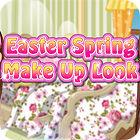 Easter Spring Make Up Look game