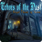 Echoes of the Past: Royal House of Stone game