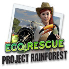 EcoRescue: Project Rainforest game