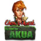 Eden's Quest: The Hunt for Akua game