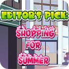 Editor's Pick Shopping For Summer game