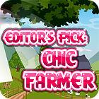 Editor's Pick — Chic Farmer game