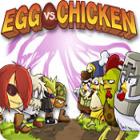 Egg vs. Chicken game