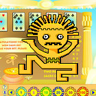 Egyptian Videopoker game