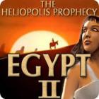 Egypt II: The Heliopolis Prophecy game