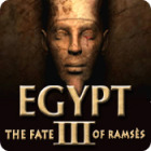 Egypt III: The Fate of Ramses game