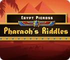 Egypt Picross: Pharaoh's Riddles game