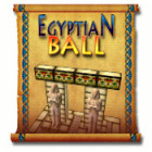 Egyptian Ball game