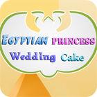 Egyptian Princess Wedding Cake game