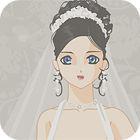Elegant Wedding DressUp game
