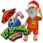Elf Bowling: Hawaiian Vacation game