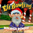 Elf Bowling Holiday Bundle game