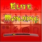 Elite Mahjong game