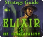 Elixir of Immortality Strategy Guide game