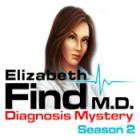 Elizabeth Find MD: Diagnosis Mystery, Season 2 game