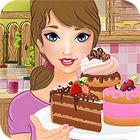 Ella's Tasty Cake game