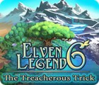 Elven Legend 6: The Treacherous Trick game