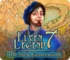 Elven Legend 7: The New Generation game