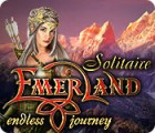 Emerland Solitaire: Endless Journey game