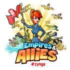 Empires & Allies game