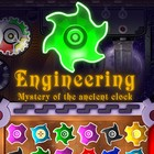 Engineering - Mystery of the ancient clock game