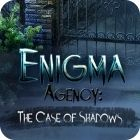 Enigma Agency: The Case of Shadows Collector's Edition game