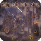 Enigmatic Letter Story game
