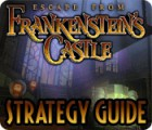 Escape from Frankenstein's Castle Strategy Guide game