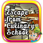 Escape From Culinary School game