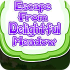 Escape From Delightful Meadow game