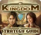 Escape the Lost Kingdom Strategy Guide game