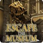 Escape the Museum game